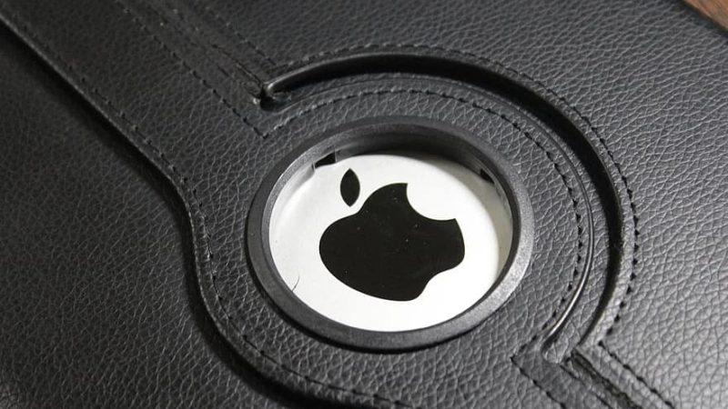 Анализ отчётности Apple Q1 2020